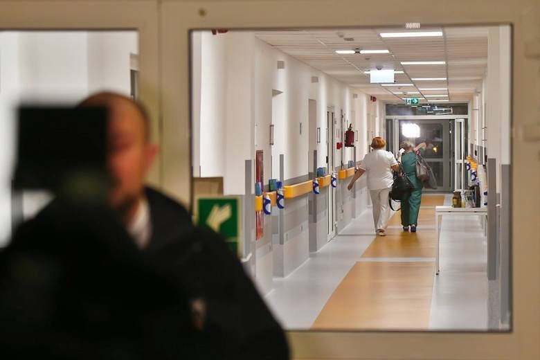 Koronawirus w Lubuskiem. Pacjent leży w szpitalu w Zielonej Górze.