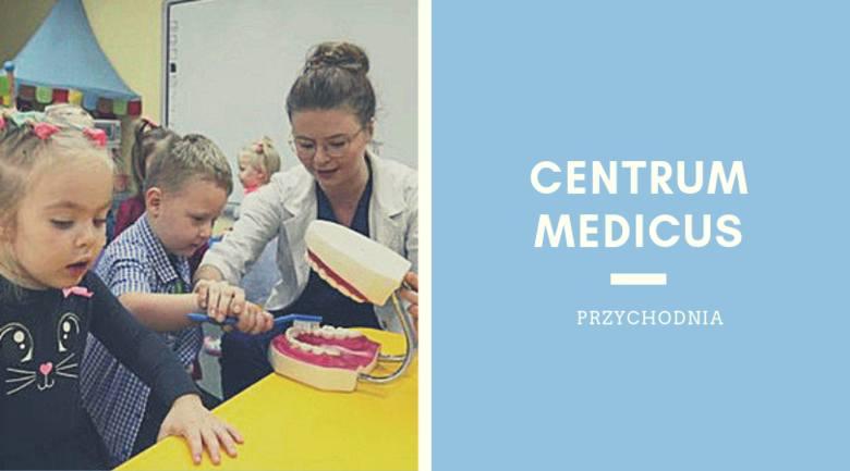 Centrum Stomatologii i Medycyny Estetycznej Medicus w Słupsku zostało stworzone z myślą o pacjentach pragnących w komfortowych warunkach oraz stosunkowo