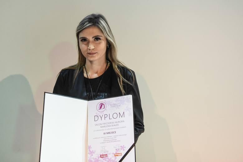 MISTRZOWIE URODY. Wielka gala i rozdanie nagród na targach BeautyVISION w Poznaniu [ZDJĘCIA]