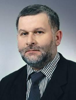 prof. dr hab. Krzysztof Jajuga