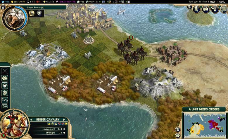 Sid Meier's Civilization VSid Meier's Civilization V