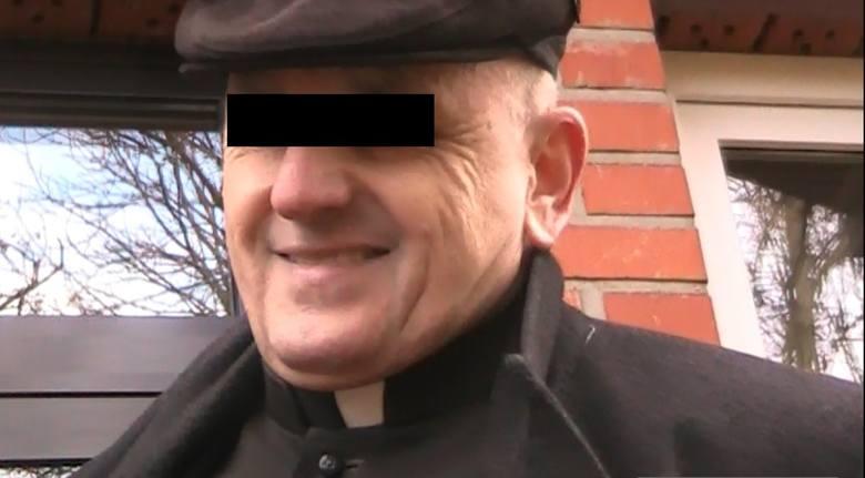 Szamotuły: Zarzuty dla księdza, który miał uderzyć dziecko na mszy