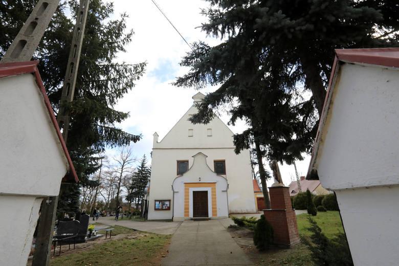 W niedzielę w kościele p.w. Podwyższenia Krzyża Św. w Górsku odprawiona została msza św. w intencji bezpiecznego sezonu żużlowego 2019.Tradycyjnie uczestniczyli