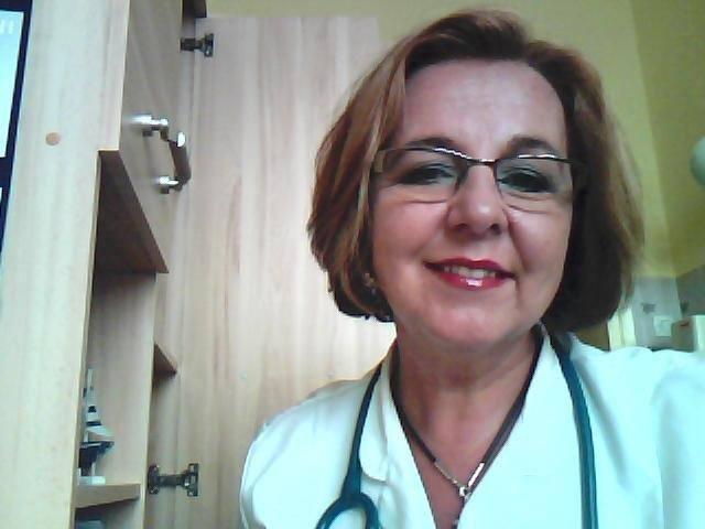 Dr nauk med. Radosława Staszak-Kowalska jest kierownikiem Oddziału Pediatrii, Pneumonologii i Alergologii w Wojewódzkim Szpitalu Dziecięcym w Bydgos