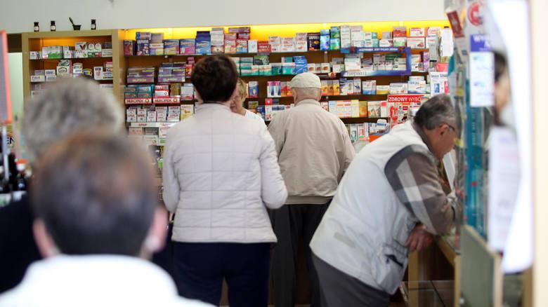 Ranigast i inne leki na zgagę i leczenie chorób żołądka wstrzymane w obrocie