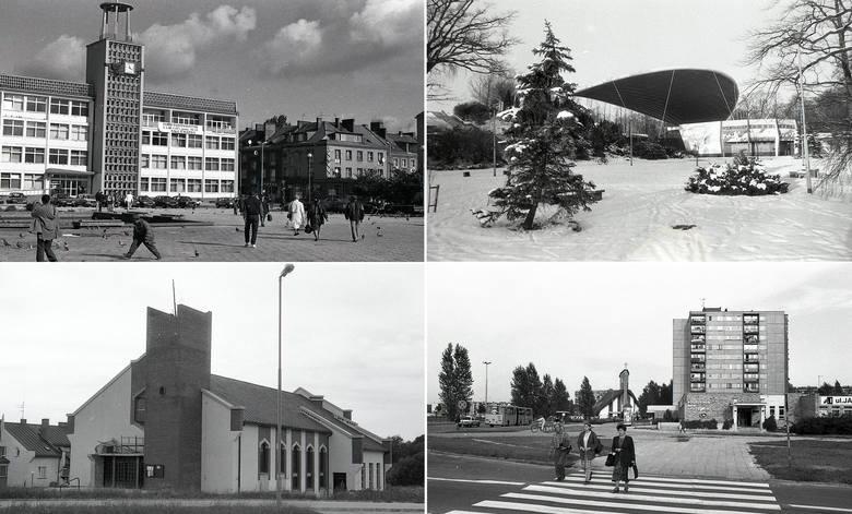 Jak Koszalin wyglądał w latach 80-tych i 90-tych XX wieku? Tego dowiesz się z wyjątkowych archiwalnych zdjęć Krzysztofa Sokołowa. To już kolejna porcja