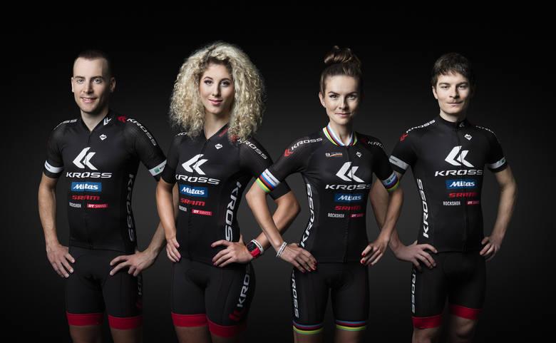 Kross Racing Team na sezon 2017