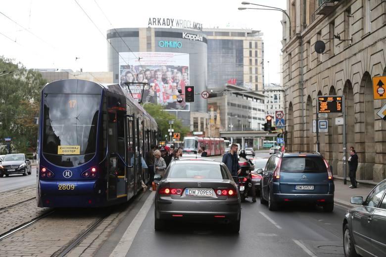 Wrocław świętuje Europejski Tydzień Zrównoważonego Transportu, a w najbliższą niedzielę będziemy obchodzili dzień bez samochodu. Co roku, z tej okazji,