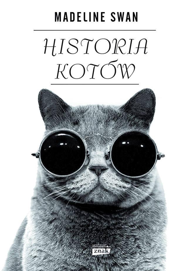 Naszpikowana ciekawostkami książka, szczególnie miłośnikom kotów, przypomni, jak długa droga dzieli ich pupili od dzikich drapieżników, które chciał