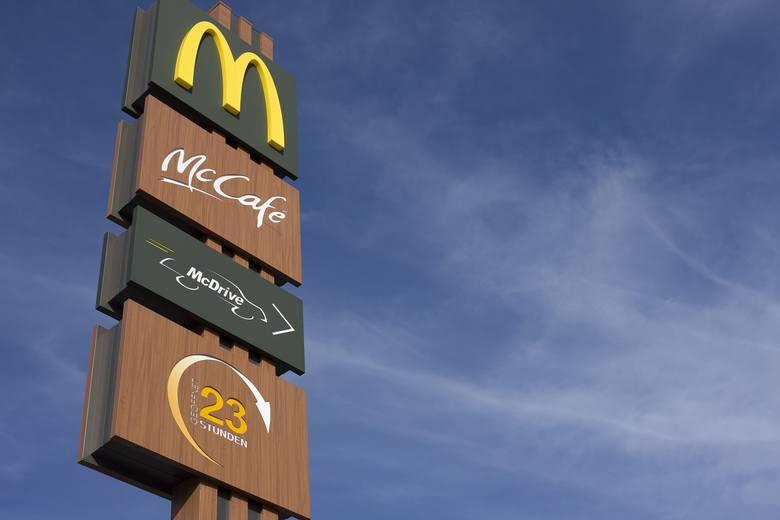 Restauracja McDonald[/apos/]s w Nowej Soli? To marzenie wielu mieszkańców, które od lat nie może się spełnić. Czy jest coraz bliżej realizacji?