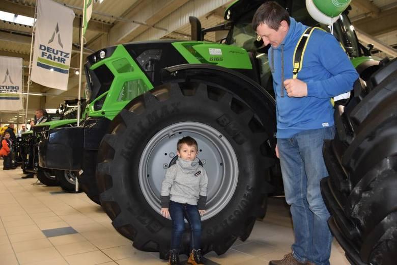 Tematem wiodącym tegorocznej edycji Centralnych Targów Rolniczych w Nadarzynie koło Warszawy były najnowocześniejsze osiągnięcia technologiczne w procesie
