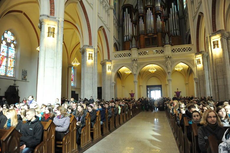 Marsz dla Jezusa w Łodzi