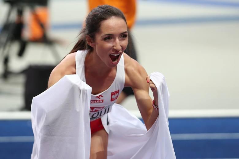 Sofia Ennaoui o przełożeniu igrzysk w Tokio: To rozsądna decyzja