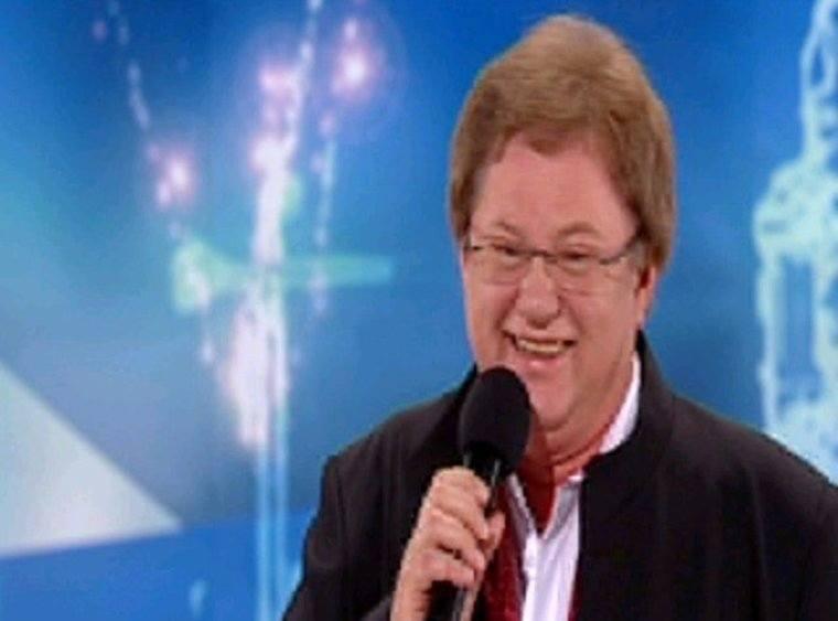 """Zielonogórski ginekolog i radny odpadł z """"Mam talent"""""""