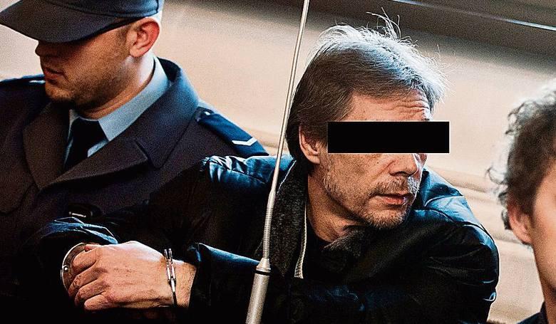 """Proces Henryka L. """"Lewatywy"""" i 23 współoskarżonych ruszył przed Sądem Okręgowym w Toruniu w styczniu br."""