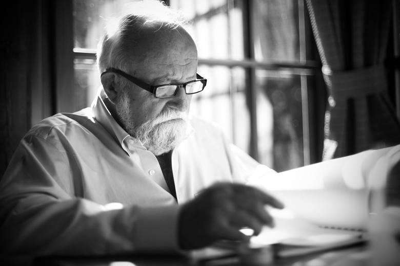 Księga kondolencyjna ku czci Krzysztofa Pendereckiego wyłożona jest on- line adres: magiczny.krakow@um.krakow.pl