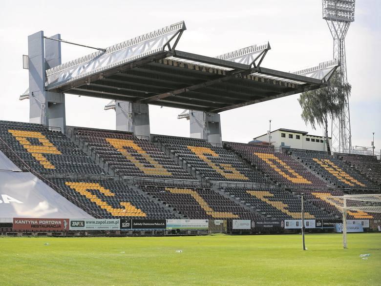 Szczecin ma doskonały przykład Krakowa. Tam stadion Wisły zmodernizowano za 600 milionów złotych, a obiekt Cracovii, który powstał w miejscu zburzenia