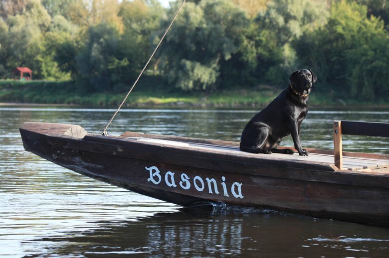 Toruńscy Flisacy proponują rejsy tradycyjną łodzią po Wiśle