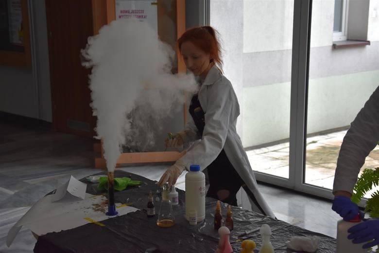 Najlepsi chemicy w regionie częstochowskim nagrodzeni. Kto okazał się najlepszy?