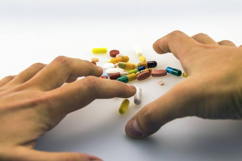 Producent leków informuje, że nie wykluczone są problemy z dostępnością niektórych leków.