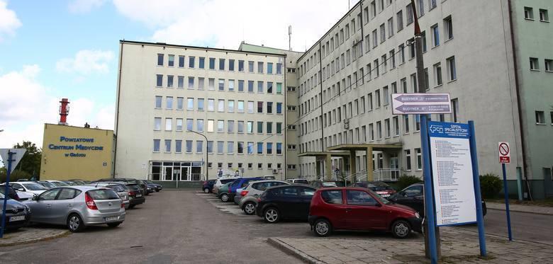 Powiatowe Centrum Medyczne w Grójcu znalazło się w dramatycznej sytuacji w czasie epidemii. Będzie ewakuacja pacjentów i personelu?