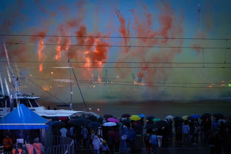Pyromagic 2017. To wydarzenie przyciąga tłumy! [zdjęcia, wideo]