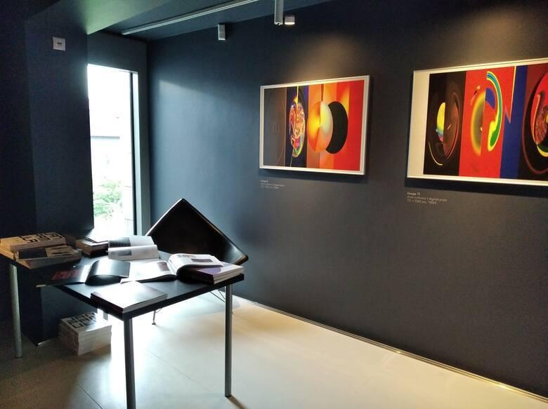 Wystawa Continuum w muzeum Manggha