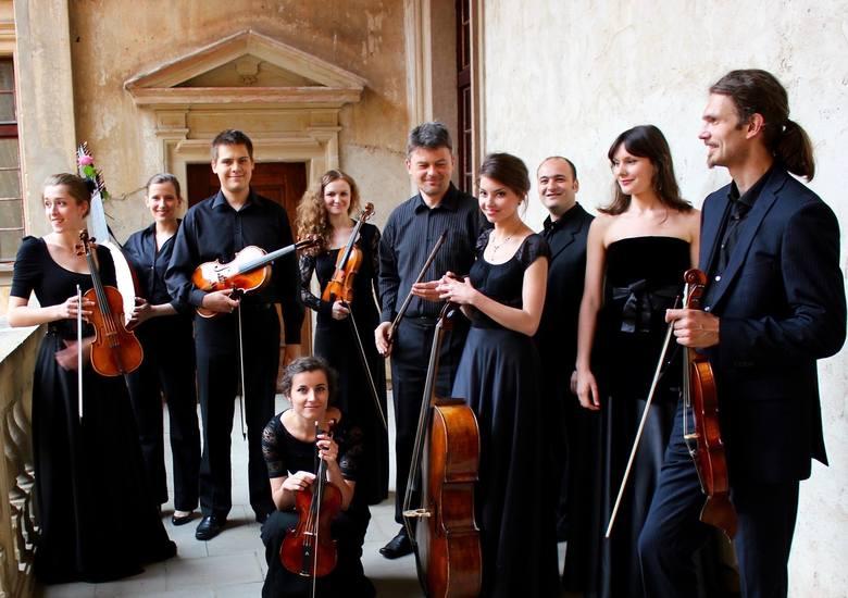"""Zespół muzyki dawnej """"Il Giardino d'Amore"""" zagra 12 grudnia w kościele tarnobrzeskich dominikanów. Koncert odbędzie się bez udziału publiczności i będzie"""