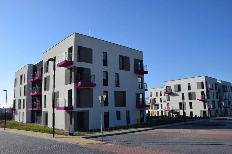 Nowe mieszkania w Tarnowskich Górach mają powstać w dzielnicy Lasowice, przy ul. Andersa, w pobliżu miejskich bloków komunalnych