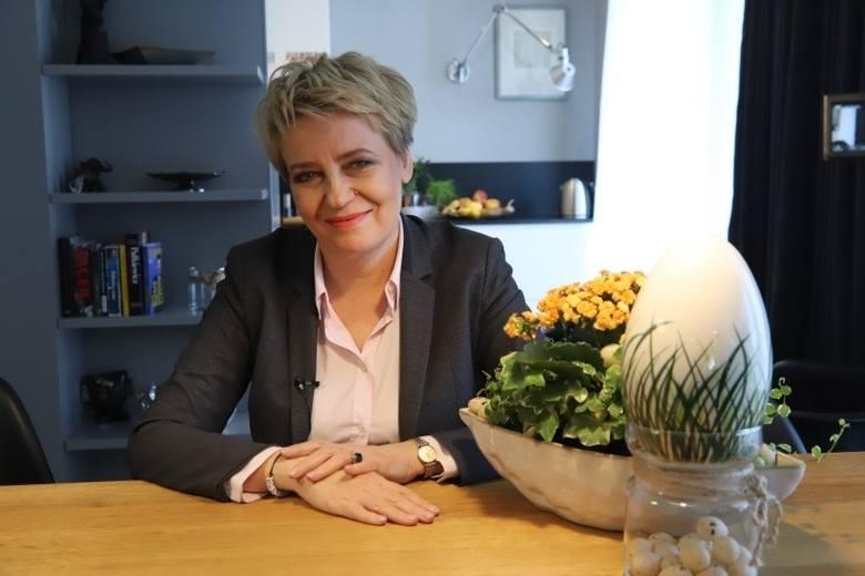 Dla prezydent Łodzi Hanny Zdanowskiej bardzo ważne jest spędzanie świąt w gronie rodziny. Tegoroczną Wielkanoc spędzi u swojej siostry Barbary w Lutomiersku,