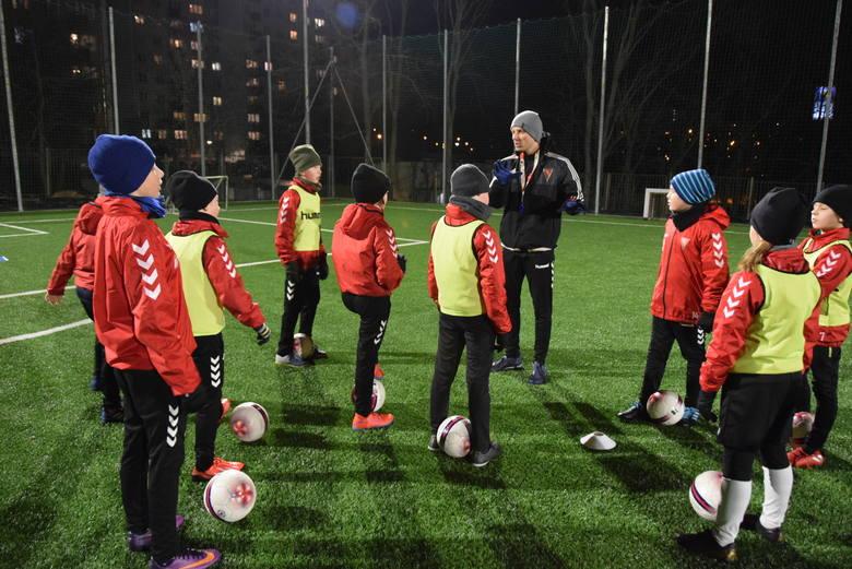 Certyfikacja szkółek piłkarskich to sumienna praca, która podniesie jakość szkolenia