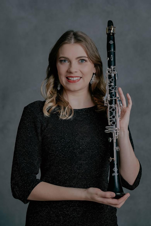 Barbara Borowicz - laureatka nagrody Medale Młodej Sztuki: Czas pokazać, że muzyka klasyczna nie gryzie