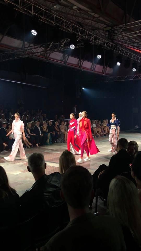 Flesz Fashion Night 2018. Największe modowe wydarzenie w Polsce. Tłumy gwiazd, a wśród nich podlaska blogerka [ZDJĘCIA]