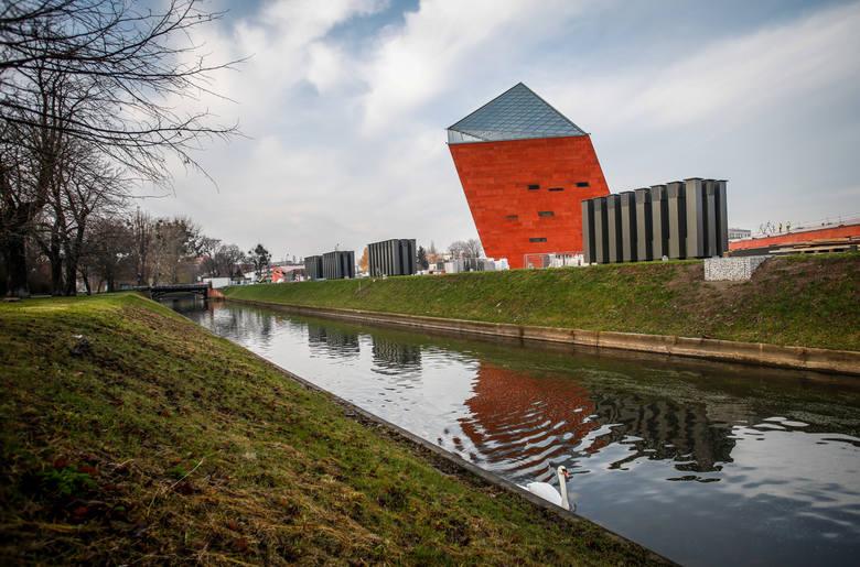 Spór o nazwę placu, na którym stoi budynek Muzeum II Wojny Światowej, trwa od kilku dni