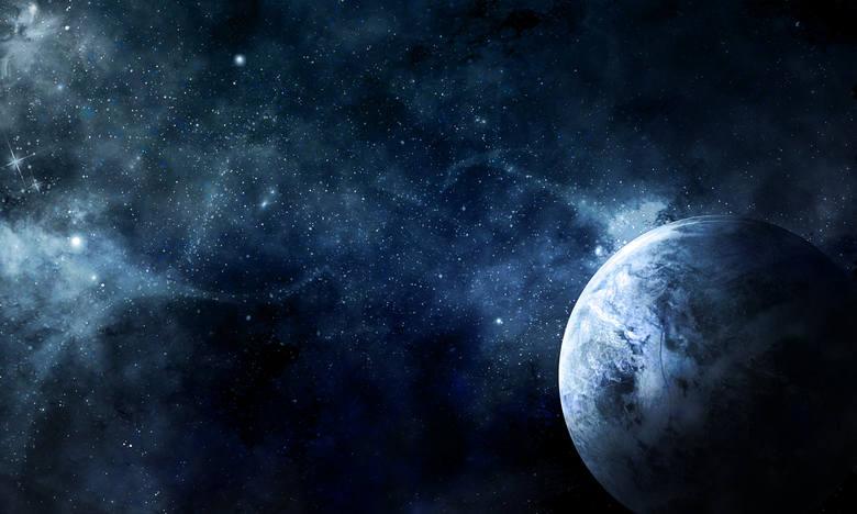 Wielka koniunkcjaDo koniunkcji, czyli ustawienia dwóch ciał niebieskich w jednej osi względem ziemskiego obserwatora, dochodzi dosyć często. Znacznie
