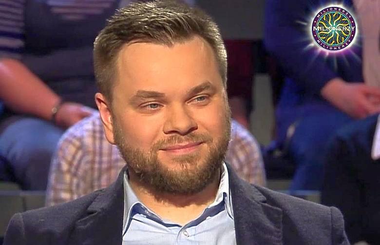 """Radomianin Kamil Grzegorczyk wygrał 40 tysięcy złotych w teleturnieju Milionerzy. """"Jest niedosyt"""" - przyznaje. Które pytanie najtrudniejsz"""