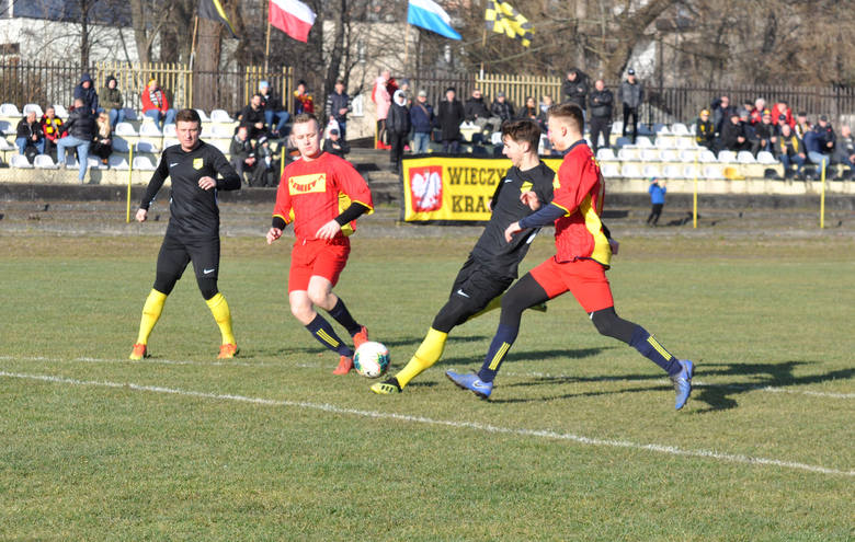 WOŚP 2020 Kraków. Grad bramek w piłkarskim turnieju na szlachetny cel na boisku Wieczystej [ZDJĘCIA]