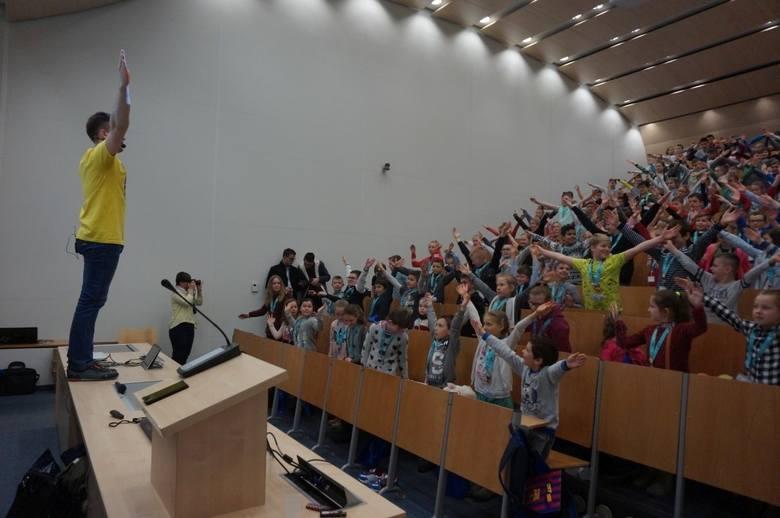 Startuje rekrutacja na kolejny semestr Dziecięcego Uniwersytetu Technicznego