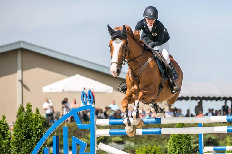 Międzynarodowe skoki przez przeszkody. Jeźdźcy i konie przyjadą do klubu Szary w Michałowicach