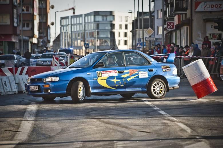 Rajd Monte Karlino to najstarsza impreza rajdowa w regionie. Pierwszą rozegrano w styczniu 1971 roku, 60 lat po pierwszej edycji Rajdu Monte Carlo, którą
