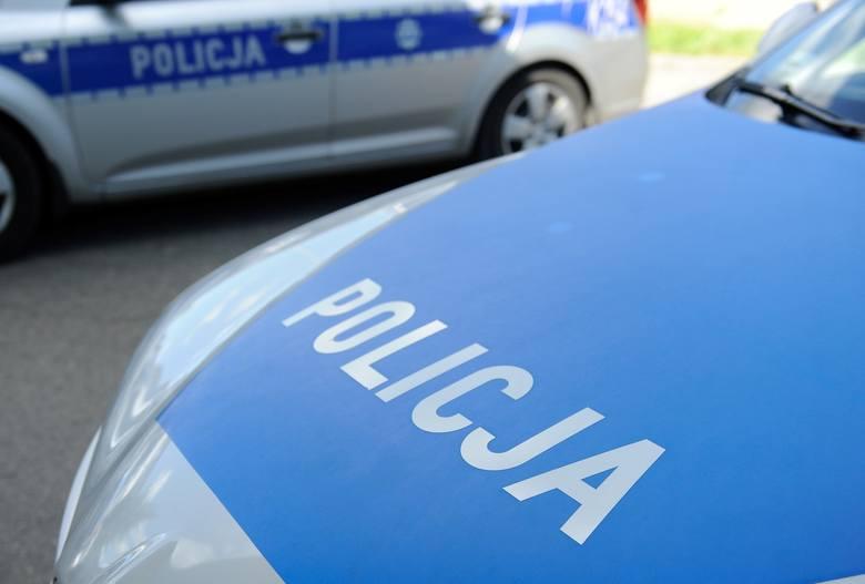 Policjanci reanimowali 81-letniego mężczyznę, który zasłabł w kolekturze w Ropczycach