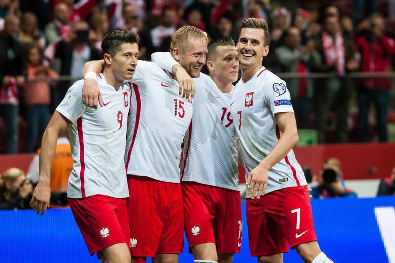 Polscy piłkarze zyskują na wartości z każdym udanym sezonem w zagranicznych ligach. Zdecydowana większość z nich grała w poprzedniej edycji rozgrywek