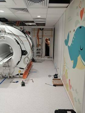 Szpital im. Marciniaka ma drugą pracownię rezonansu magnetycznego