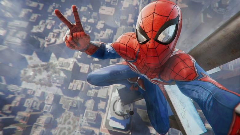 Najlepsze gry na PlayStation 4 - TOP 10. Musisz w to zagrać!