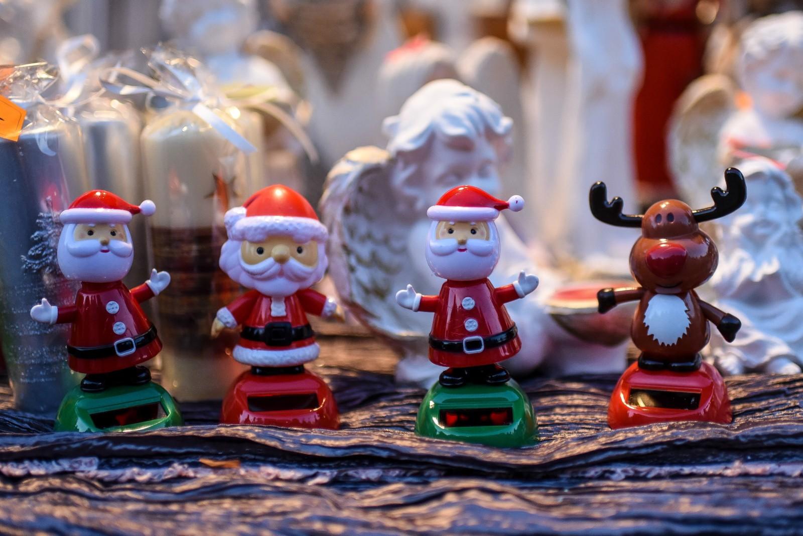 339366292f4e57 W sobotę świąteczny kiermasz w Plazie Rzeszów