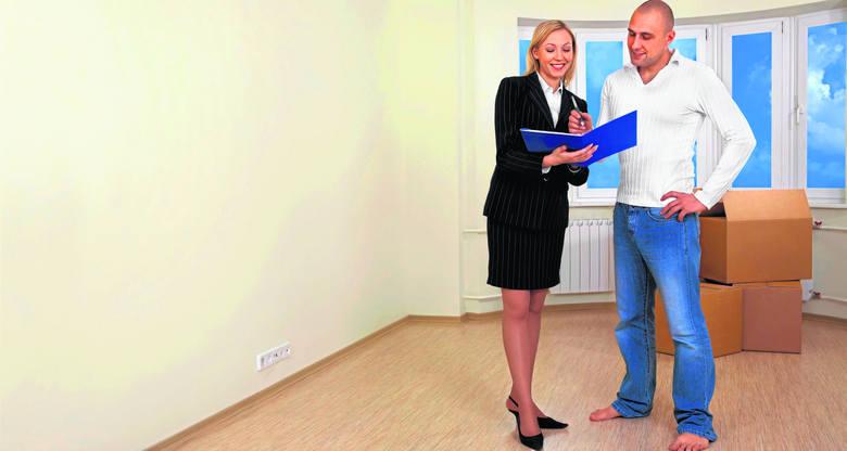 Mieszkanie z dożywotnim lokatorem? Kupując lokal na rynku wtórnym, trzeba zwrócić uwagę na służebności