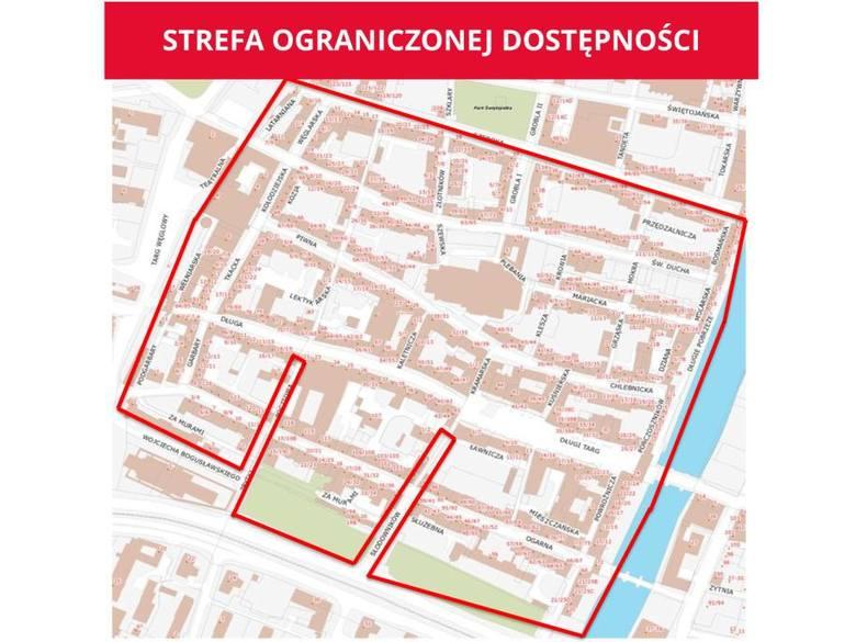 Parkingi w Gdańsku - MAPY, CENY. Gdzie zostawić samochód? Strefa Płatnego Parkowanie W Gdańsku