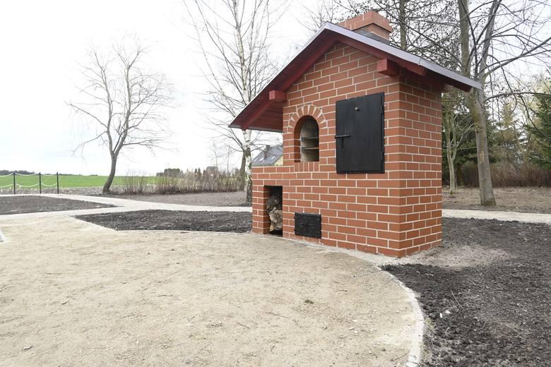 W Wiągu powstało centrum rekreacyjno-turystyczne. Zobacz zdjęcia