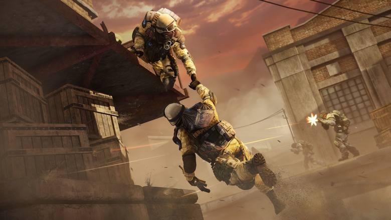 WarfaceWarface: Gra jest już na Steamie (wideo)