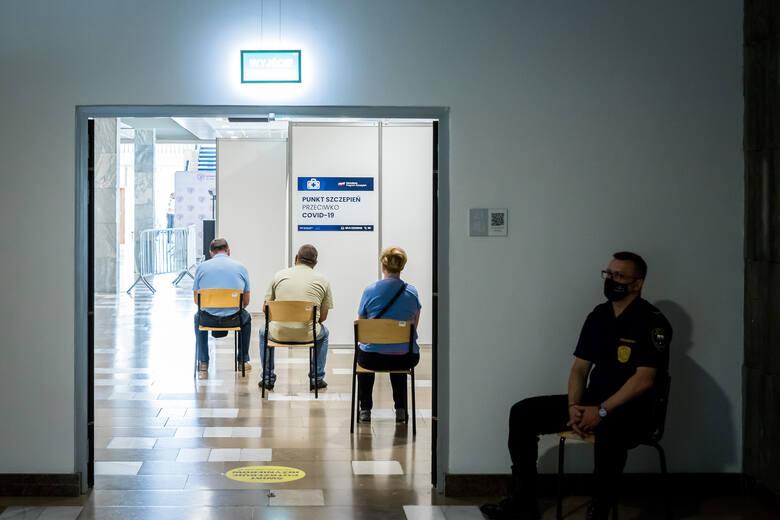 W piątek 18 czerwca w Lubuskiem potwierdzono tylko jeden nowy przypadek koronawirusa. Przez ostatnie siedem dni w naszym regionie były łącznie 24 nowe